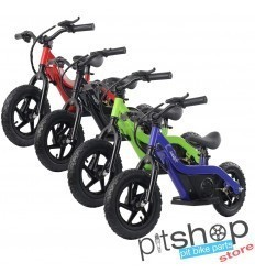 MALCOR CHILD ELECTRIC BICYCLE