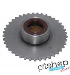 ZS190 ELECTRIC START GEAR ASSY