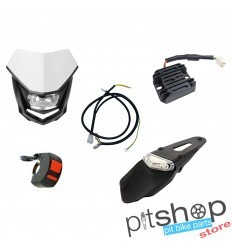 ENDURO LIGHT KIT