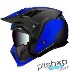 CAPACETE MT STREETFIGHTER SV TWIN C7