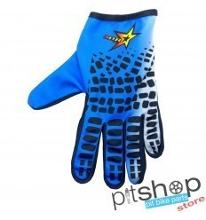 MTR BLUE GLOVES