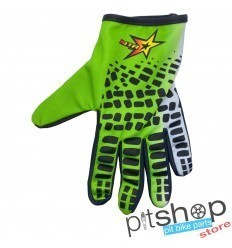 MTR GREEN GLOVES