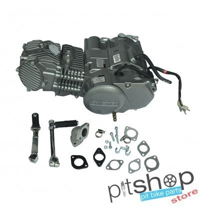MOTOR PIT BIKE ZS 155CC V1 - KLX