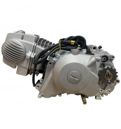 140cc PIT BIKE ENGINE