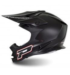 PROGRIP 3191 Black Helmet