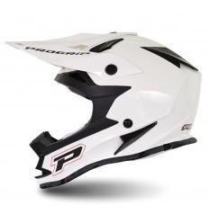 PROGRIP 3191 White Helmet
