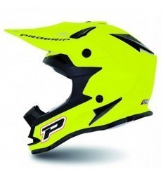 PROGRIP 3191 Fluo Helmet
