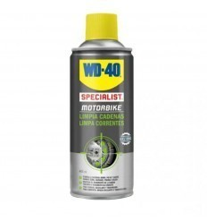 Limpa Correntes WD-40