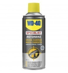 WD-40 Chain Grease