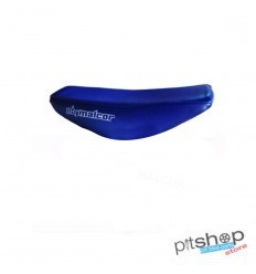 CRF50 High Seat Blue