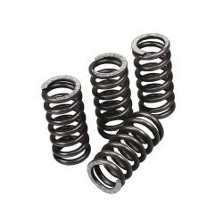 Fortified Clutch Springs