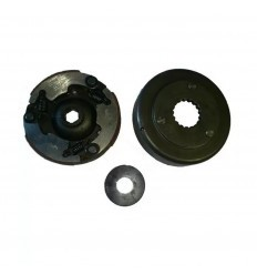 70/90/110cc Automatic Clutch