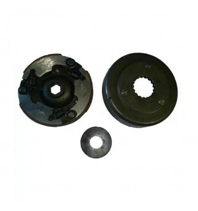 70/90/110cc Automatic Clutch