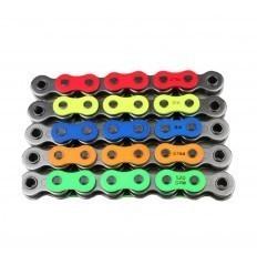 RK 420SB Colored Chain