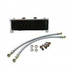 Oil Cooler Radiator W/ metal tubes