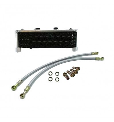Radiador Óleo c/ tubos metálicos
