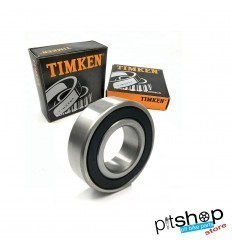 17mm TIMKEN Deep Groove Ball Bearings