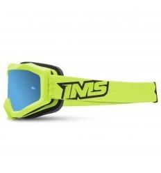 IMS Start Neon Fluo MX Goggles