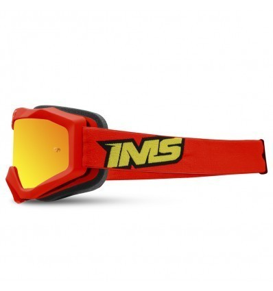 Óculos IMS Start Vermelho
