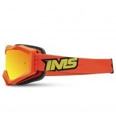 IMS Start Orange MX Goggles