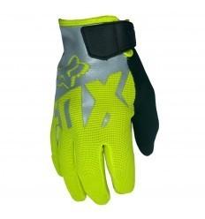 Black/Fluo FOX RANGER Gloves