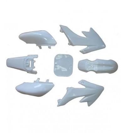 Plásticos CRF50 Bateria