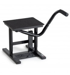 Puig Off Road Black Stand