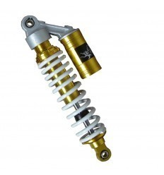320mm Front Miniquad Shock Absorber Without Gas Cylinder