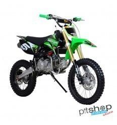 160cc Green MTR XM 17/14''