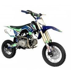 125cc XZF MTR