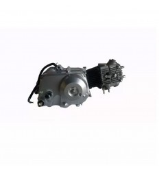 Semi-Auto  50cc Engine