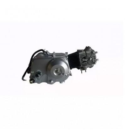 Motor 50cc Semi-Automático