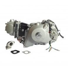 Motor Automático 90cc Arranque Elétrico
