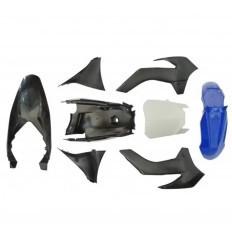 XZF 2019 Plastic Fairing Kit