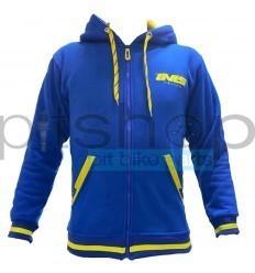 IMS Blue/Yellow Jacket