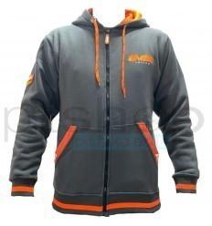 IMS Grey/Orange Jacket