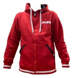 IMS Red Jacket