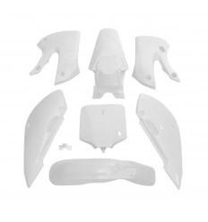 KLX Plastics Set