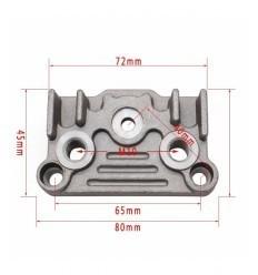 Placa Adaptadora Radiador CNC