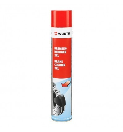 WURTH XXL Brake Cleaner Spray