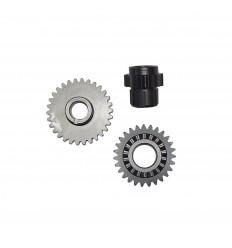 ZS155 Strarter Gears Set