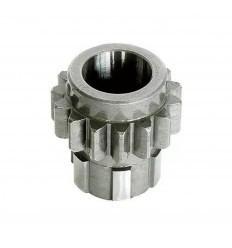 15T ZS Clutch Gear