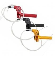 Acelerador CNC Replica Acerbis