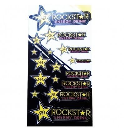 ROCKSTAR Self Adhesive Sheet