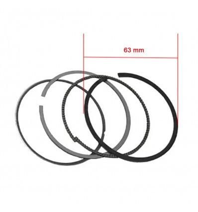 63 mm Piston Rings