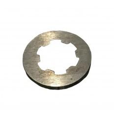 Clutch Basket Locking Washer