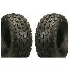 """8"""" Miniquad Tire"""