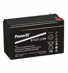 Bateria 12V 7.2Ah