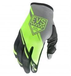 Luvas EVS Slip On Circuit Grey