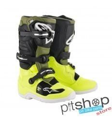 Cross Alpinestars Tech 7S Boots